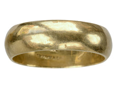1952 Tiffany 6.5mm Band