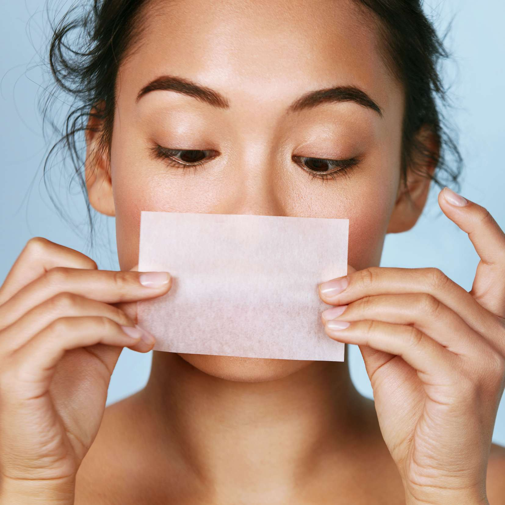 Still Have Oily Skin? Here's How To Finally Fix It