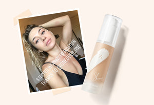 Break Free From Foundation With Base Glow