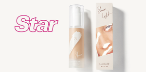 Base Glow Featured in Star Beauty