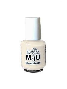 104. DAYLIGHT stamping polish - 5ML mini