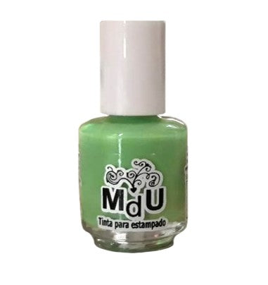 105. KIWI stamping polish - 5ML mini