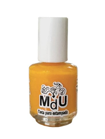 106. MANGO stamping polish - 5ML mini