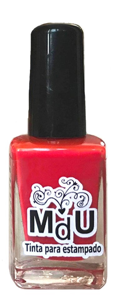 109. PITHAYA stamping polish - 14 ml