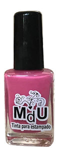 110. STRAWBERRY stamping polish - 14 ml