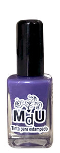 111. GRAPE stamping polish - 14 ml