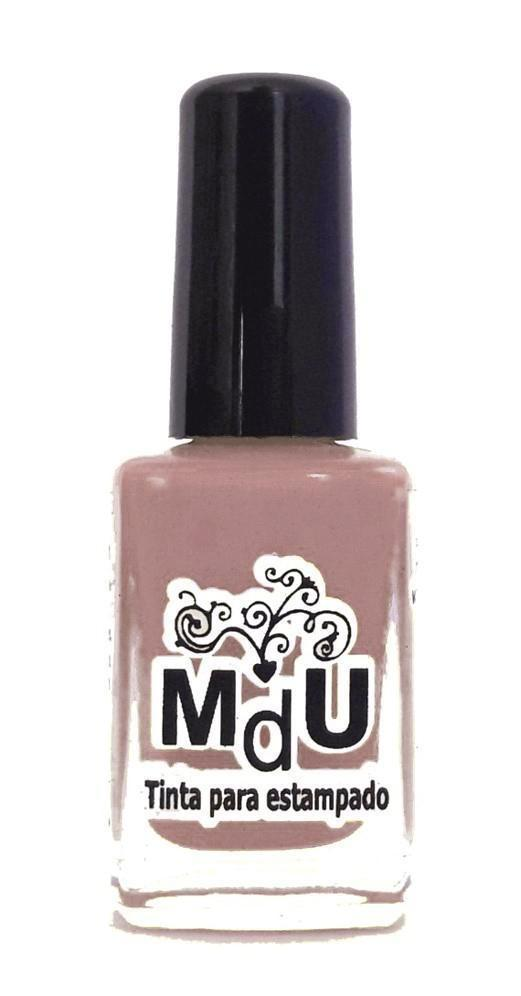 117. MS. CLAUS stamping polish - 14 ml