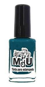 126. EQUINOX stamping polish - 14 ml