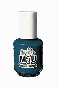 126.EQUINOX  stamping polish - 5 ml mini