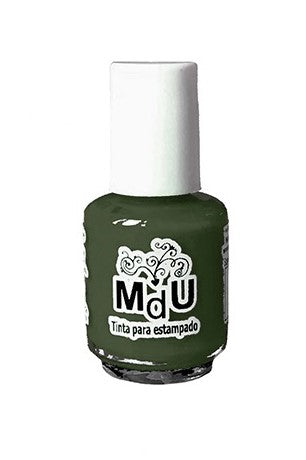 128.WOODS  stamping polish - 5 ml mini