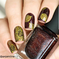 47. OCRE stamping polish - 14 ml