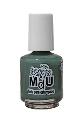 36. FOREST stamping polish - 5ML mini