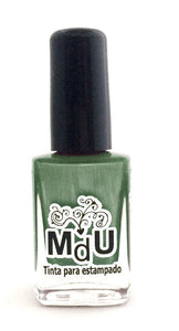 36. FOREST stamping polish - 14 ml