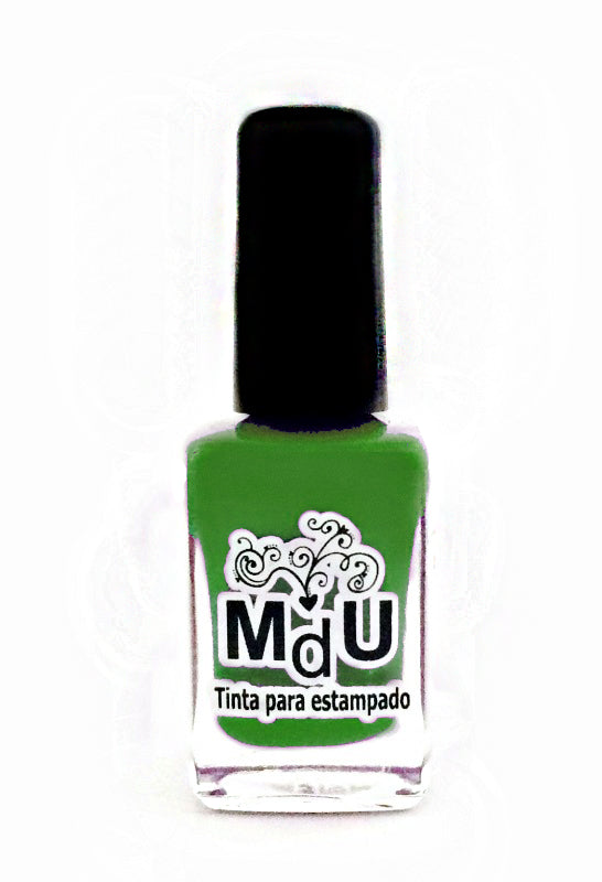 39. AVOCADO stamping polish - 14 ml