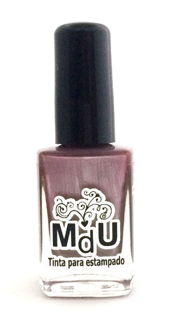 44. OLD PINK stamping polish - 14 ml