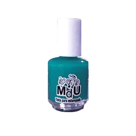 61. FIJI stamping polish - 5ML mini