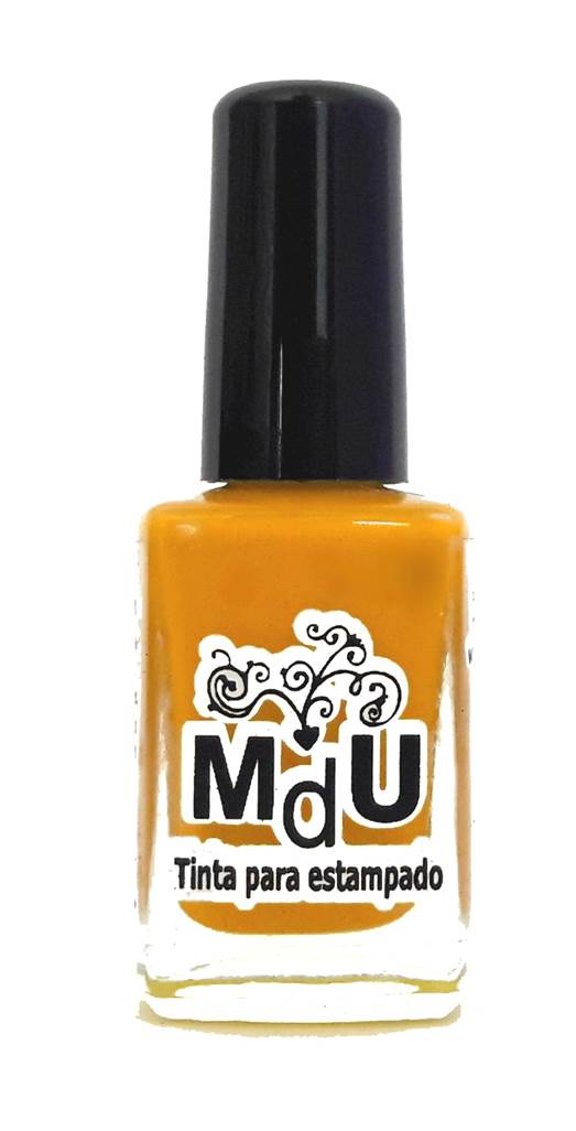 66. SUNFLOWER stamping polish - 14 ml