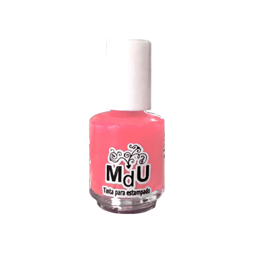 71. NABU stamping polish - 5ML mini
