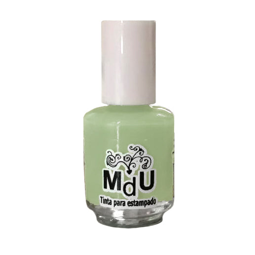 74. PEACE stamping polish - 5ML mini