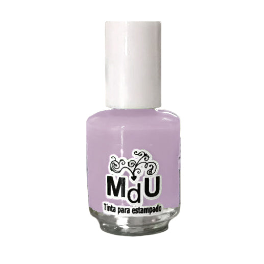 75. RIBBON stamping polish - 5ML mini