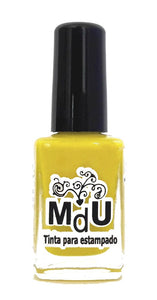 83. BANANA SPLIT stamping polish - 14 ml
