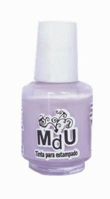 86. TOOTH FAIRY stamping polish - 5ML mini