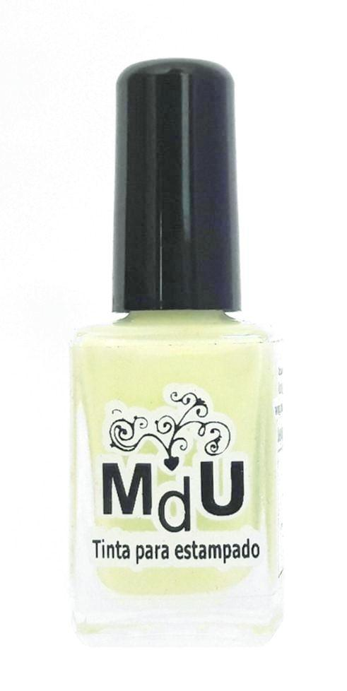 87. MERINGUE stamping polish - 14 ml