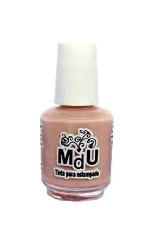 88. FRAPUCCINO stamping polish - 5ML mini