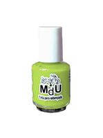 89. PINA COLADA stamping polish - 5ML mini