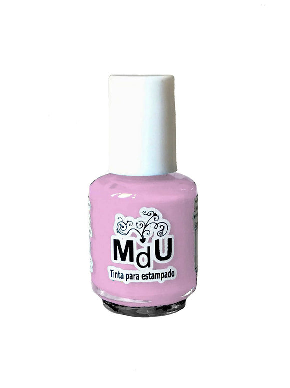 93. BIKINI stamping polish - 5ML mini
