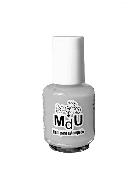 97. MOONLIGHT stamping polish - 5ML mini