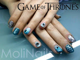 ZZ GAME OF THRONES Stamping plate
