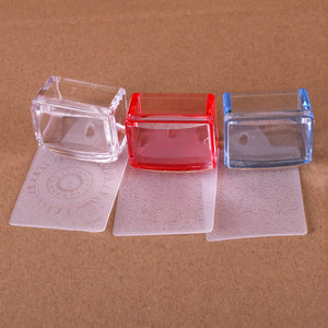 4. CRYSTAL STAMPER RECTANGULAR