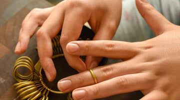 How to choose your ring size