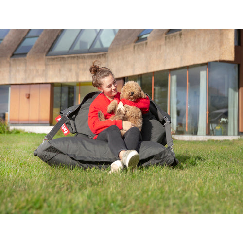 fatboy buggle-up outdoor bean bag