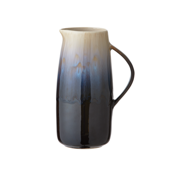 home decor pitcher