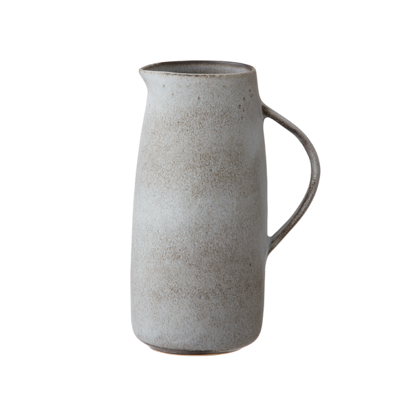 Pitcher jazz concrete