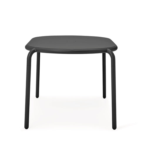 Toni tavolo table anthracite