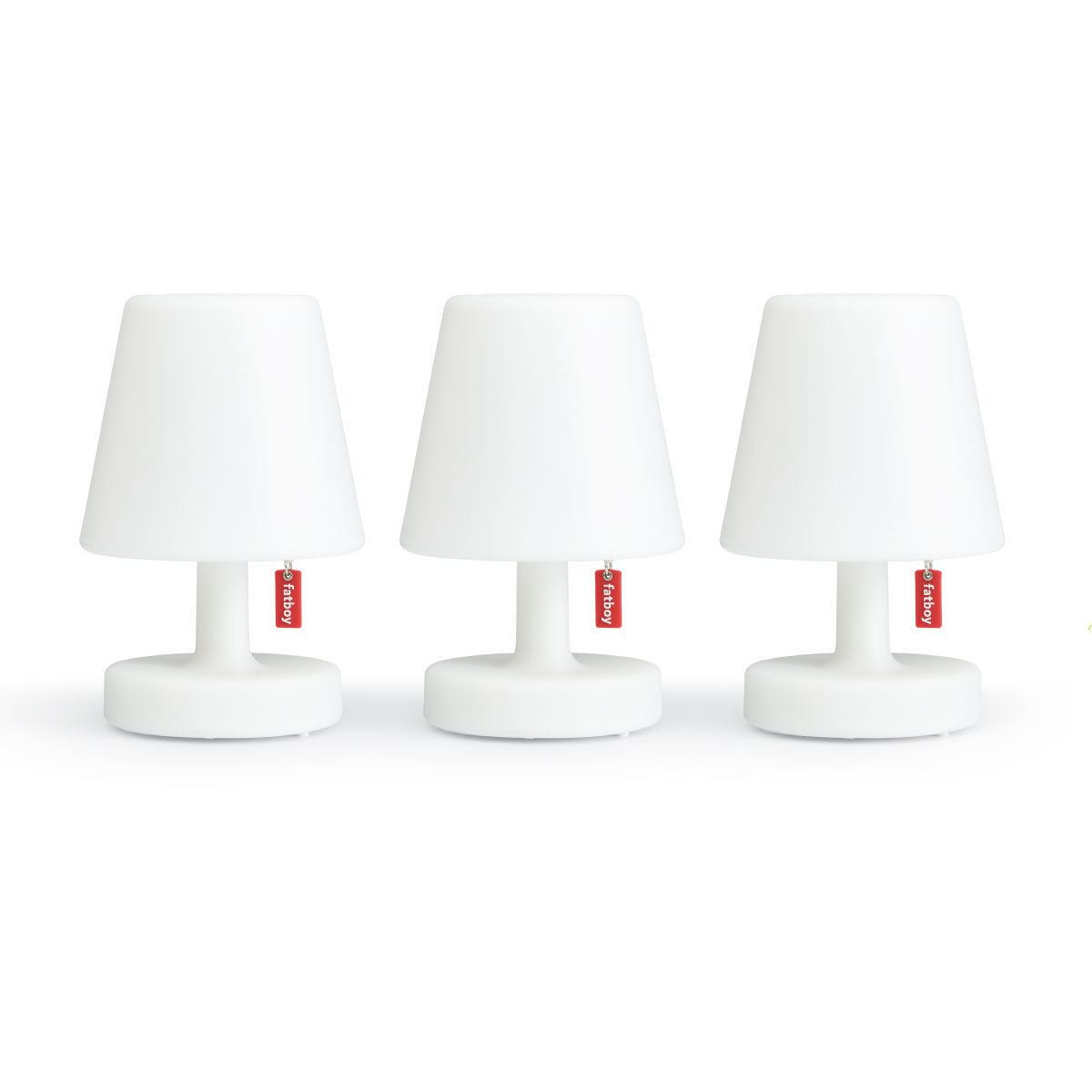 fatboy edison the mini - set of 3 table lights