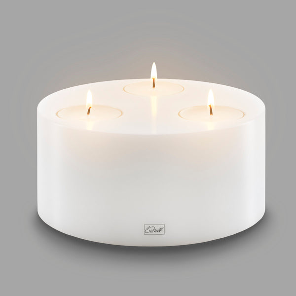 Qult triple candle holder