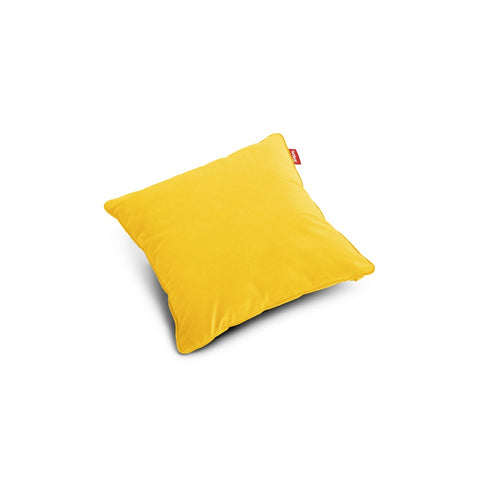 square pillow velvet