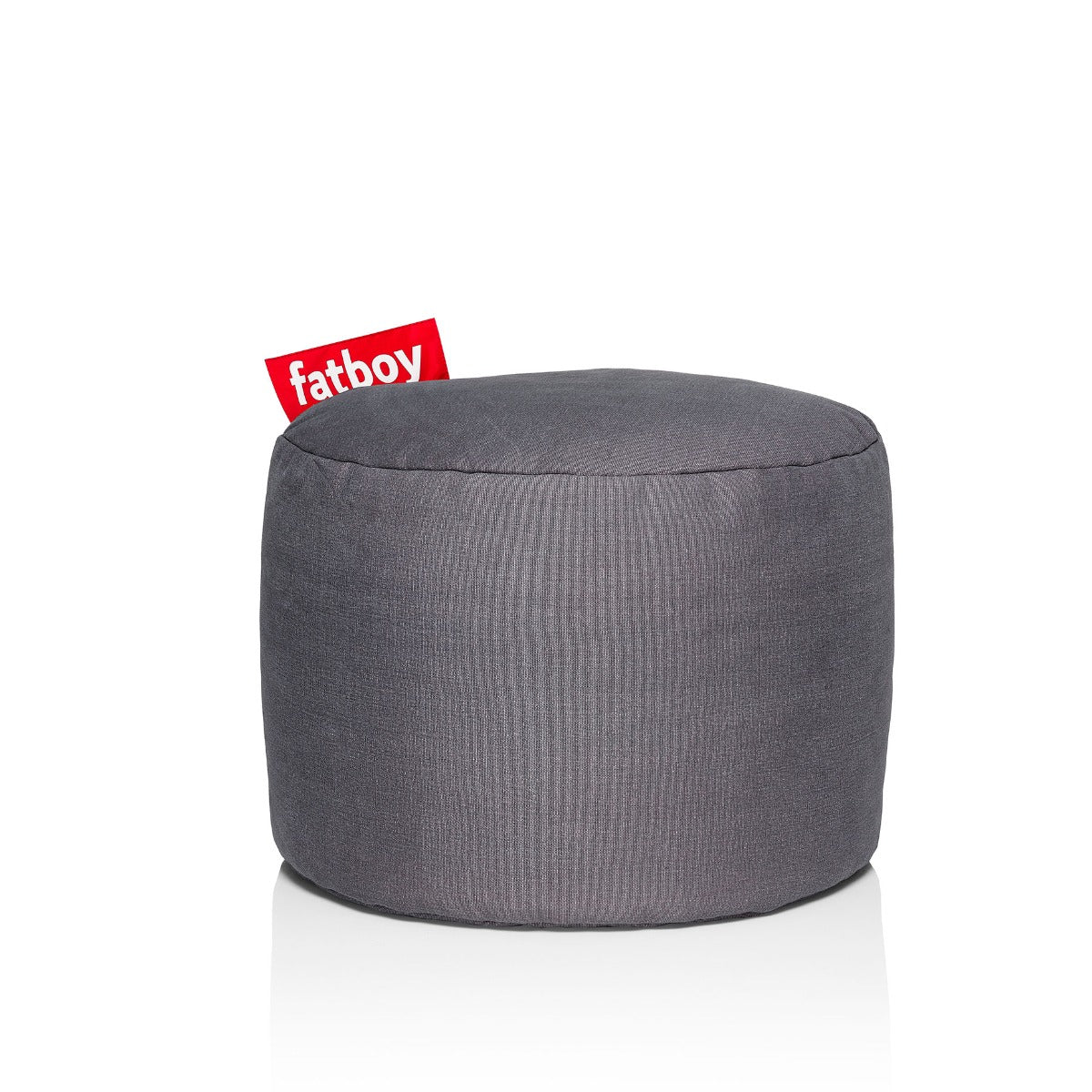 point pouf stonewashed