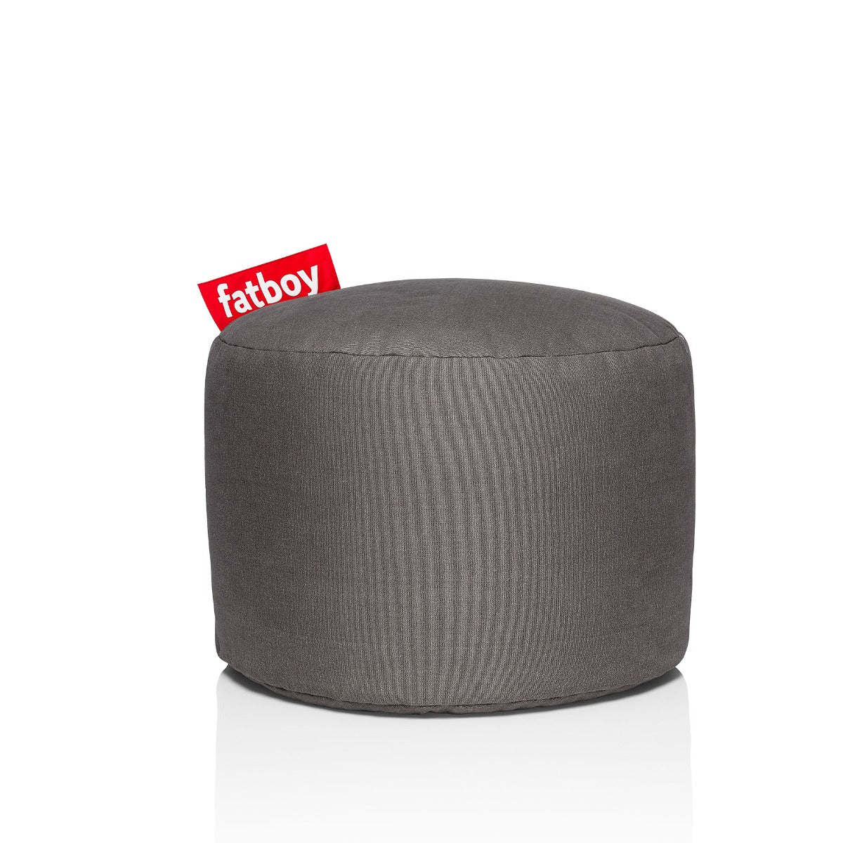 fatboy point pouf stonewashed