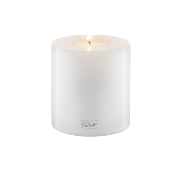 Qult trend candle holder dia 10cm