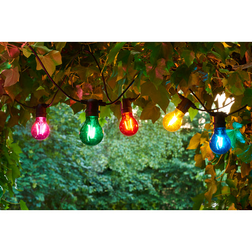 tobias festival lights starter set multicolour