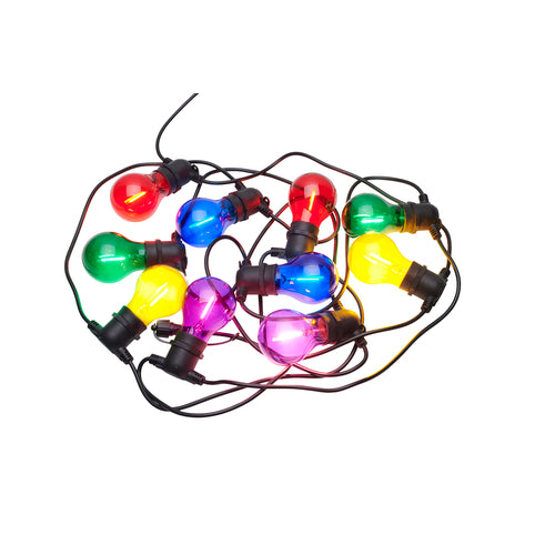 sirius tobias festival lights supplement set multicoloured
