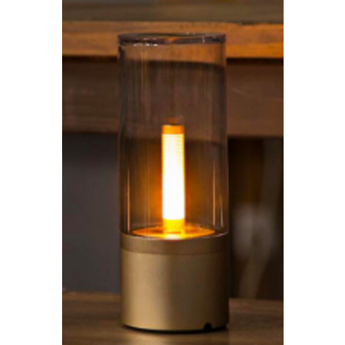 candela table light