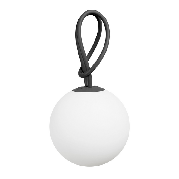 bolleke lamp anthracite