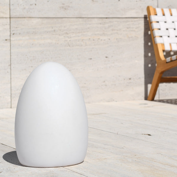 egg large LED light
