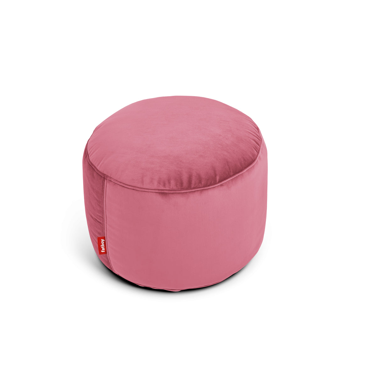fatboy point pouf velvet
